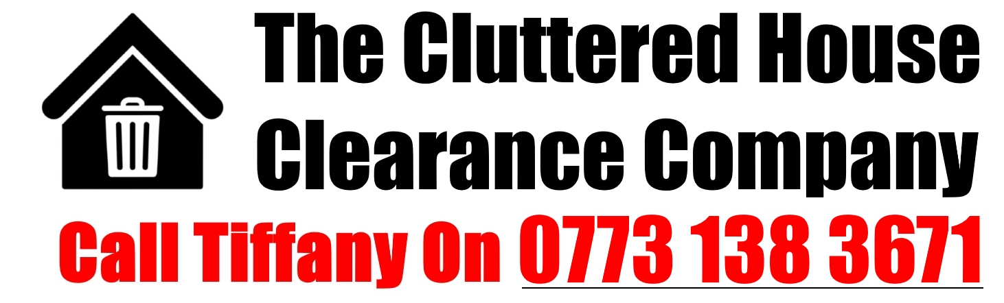 The Cluttered Hoarded House Clearance Company